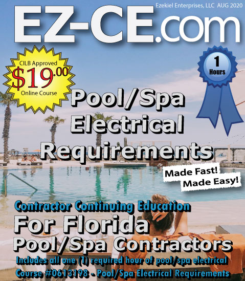 EZCEcontractor-CILB-pool-spa-electrical-course-cover-2020